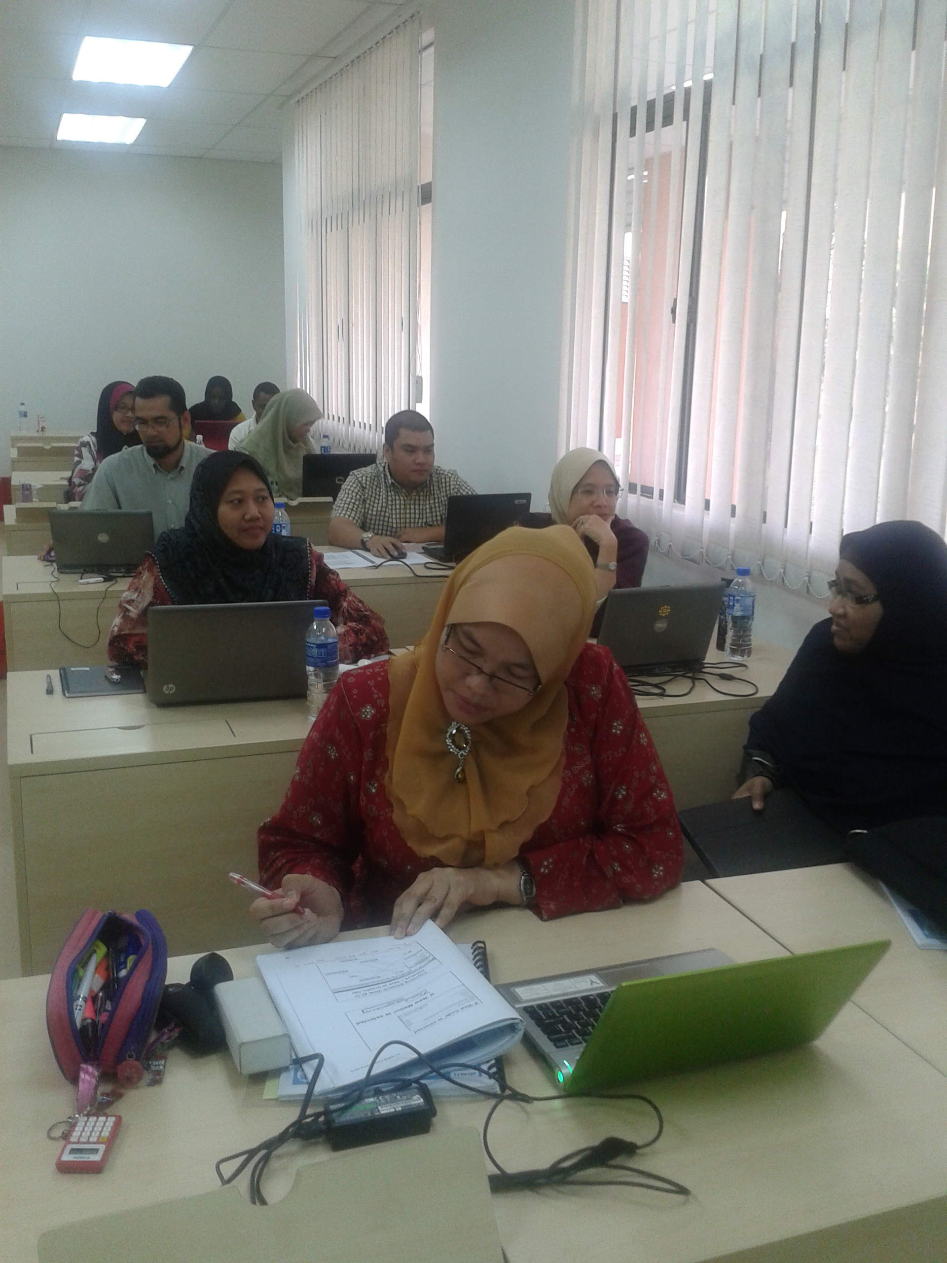 Using ATLAS ti for literature reviews   ATLAS ti in Malaysia